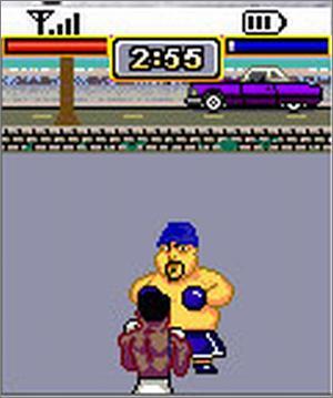 Snoop Dogg Boxing