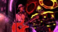 Guitar Hero 5 Carlos Santana Announcement Trailer-0
