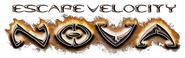 500px-Escape Velocity Nova logo