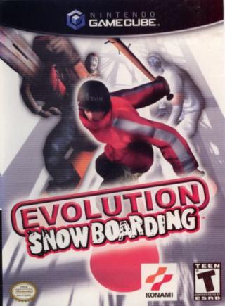 Evolution Snowboarding