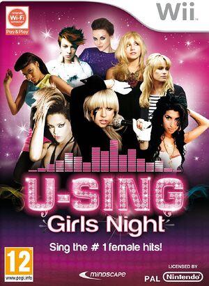 U-Sing Girls Night.jpg