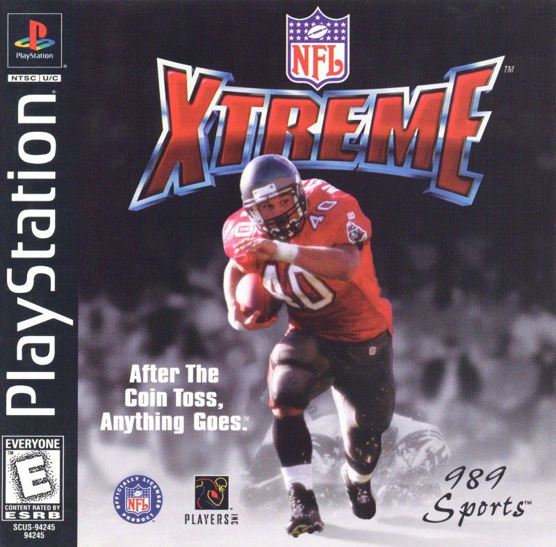 NFL Extreme