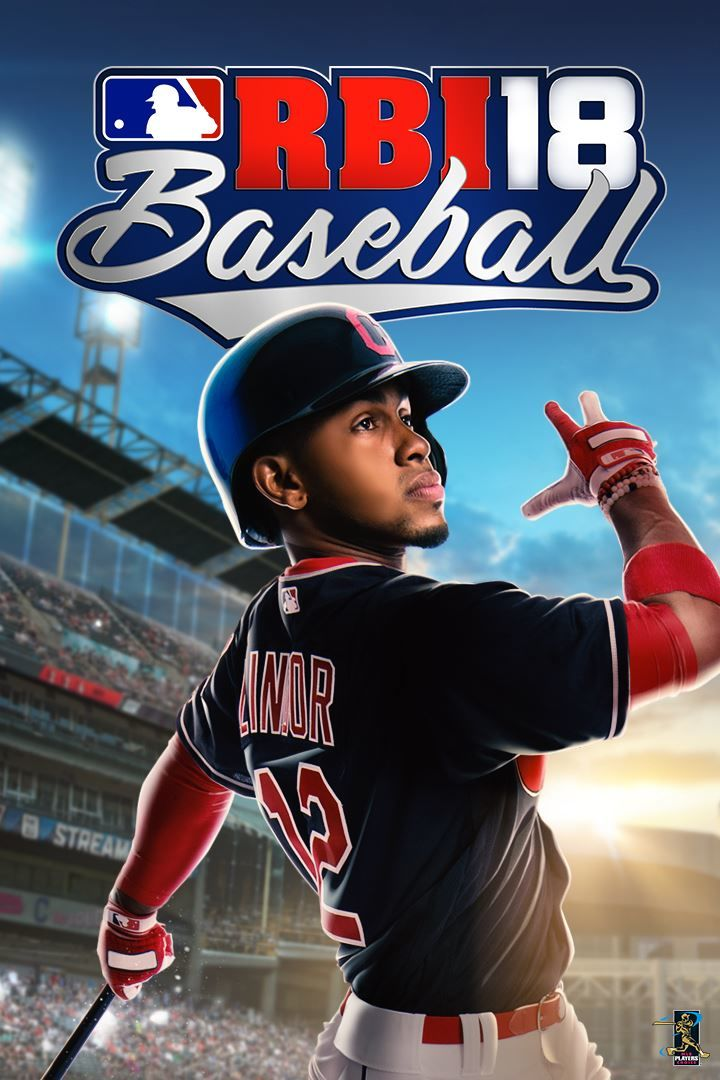 R.B.I Baseball 18