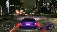 Need For Speed Underground 2 Gameplay (Xzibit — LAX) HD