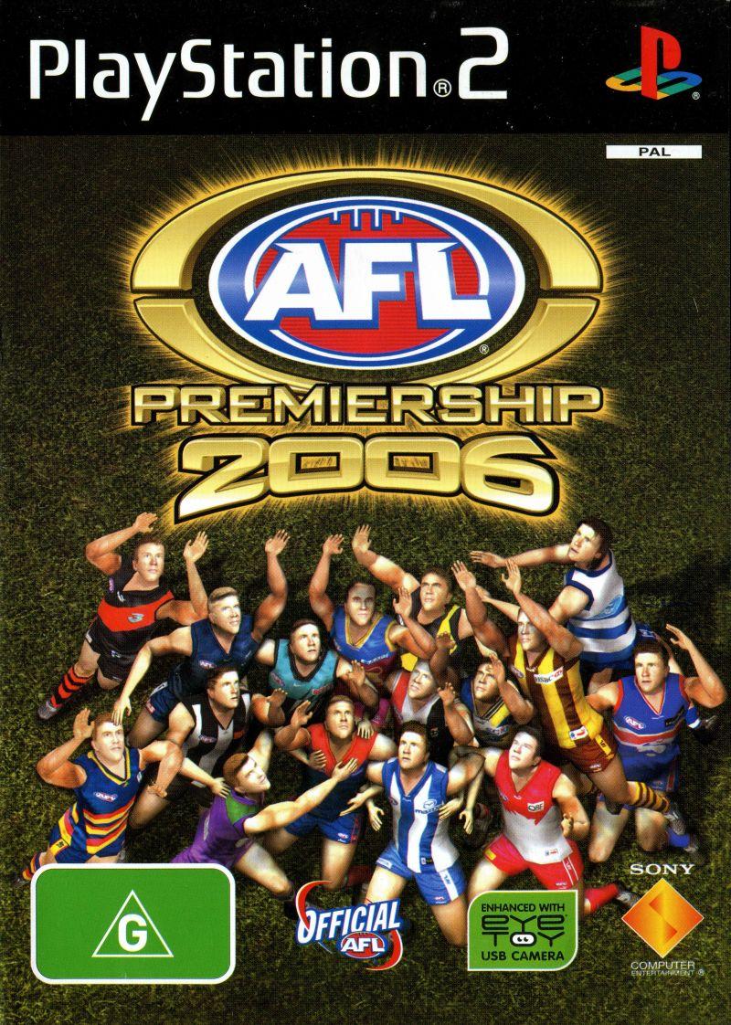 AFL Premiership 2006