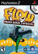 Flow Urban Dance Uprising