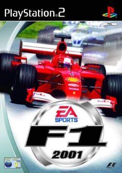 EA Sports F1 2001 PS2 Cover.jpg