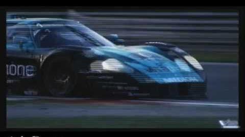 TOKIO Догоним! Need for Speed SHIFT OST