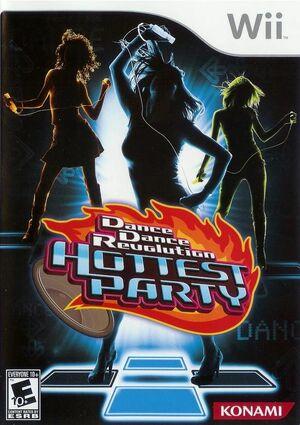 Dance Dance Revolution Hottest Party.jpg