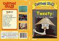 Cartoon Craze Tweety A Tale of Two Kitties (2004) DVD Cover