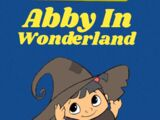 Abby in Wonderland VHS 1998