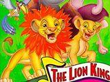 Disney's Sing Along Songs: Circle of Life VHS 1994