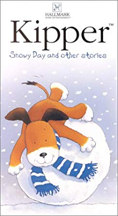 Kipper: Snowy Day and Other Stories VHS 2000