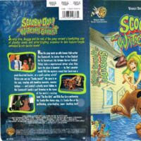 Scooby Doo And The Witch S Ghost Vhs 1999 Vhs And Dvd Credits Wiki Fandom
