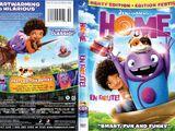 Home DVD 2015