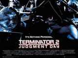 Terminator 2: Judgment Day VHS 1992