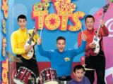 The Wiggles: Top of the Tots VHS 2004