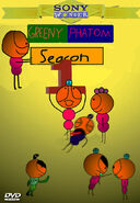 Greeny-Phatom-Season-One-1996-FS-Front-Cover