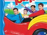 The Wiggles: Toot Toot! DVD 2004