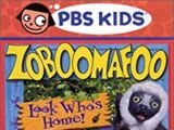 Zoboomafoo: Look Who's Home! VHS 2001