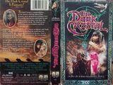 The Dark Crystal VHS 1999