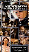 Labyrinth -1999- VHS