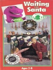 Barney-WaitingforSantaVHS1991.jpg
