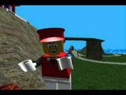 LEGO ISLAND- The Script