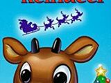 Rudolph the Red-Nosed Reindeer VHS 1999