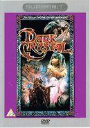 The Dark Crystal (Superbit Edition) UK DVD
