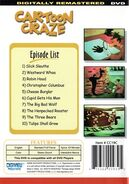 Cartoon Craze - Volume 22 - Mutt and Jeff Slick Sleuths 2004 DVD (1)