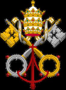 500px-Emblem of the Papacy SE.png