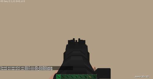 AK-47 FPS (2)