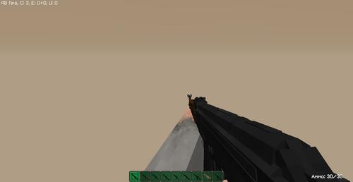 AK-47 FPS (3)