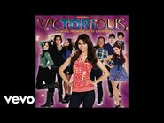 Victorious Cast - Song 2 You (Audio) ft