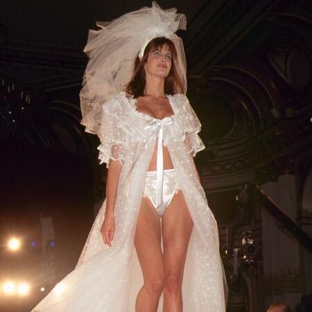 Stephanie Seymour Victoria S Secret Wiki Fandom
