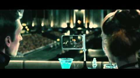 The Hunger Games HD Theatrical Trailer