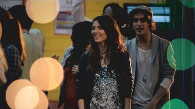 """""""Beggin' On Your Knees"""" music video performed by the cast of Victorious featuring Victoria Justice."""