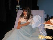 Trina play hospital