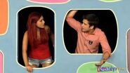 A Random Debate with Victorious! - iCarly