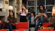 Cat, Robbie, Beck, and Tori