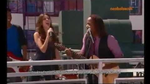 Victorious - Song 2 you