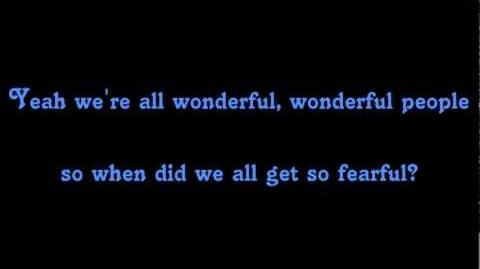 Emeli Sande - Read All About It pt3 Lyrics on Screen Full HD 1080p