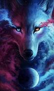 Fog wolf 🌫😶🌫️