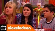 ICarly Don't Mess With Sam Nickelodeon UK