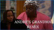 Victorious Andre's Grandma Remix