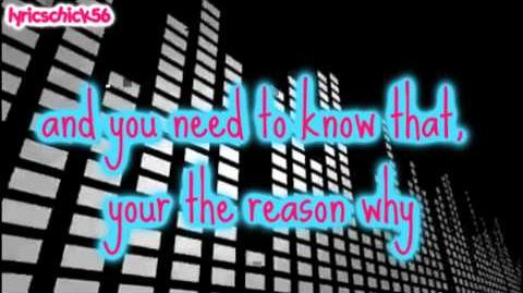 Victoria_Justice_-_You're_The_Reason_With_Lyrics_in_HD!