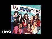 Victorious Cast - 5 Fingaz to the Face (Audio) ft