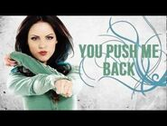 """Elizabeth Gillies - """"You Don't Know Me"""" - Official Lyric Video"""