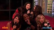 Leave It All To Shine iParty with Victorious Dan Schneider